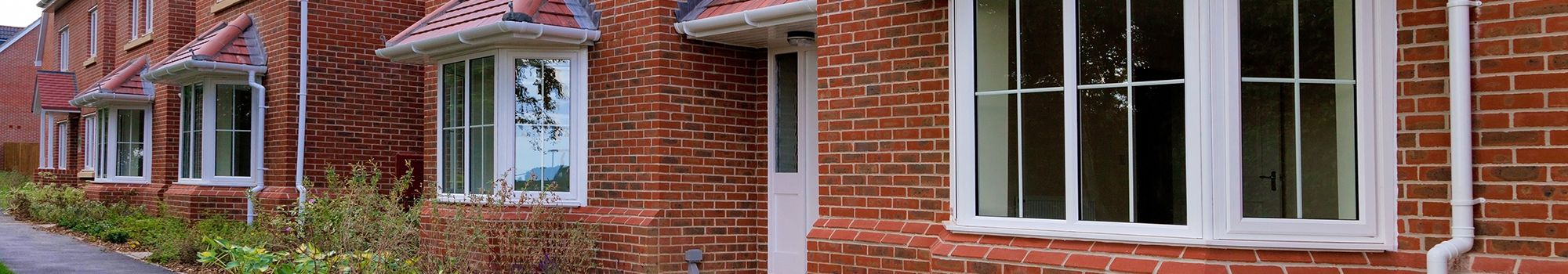 UPVC Windows