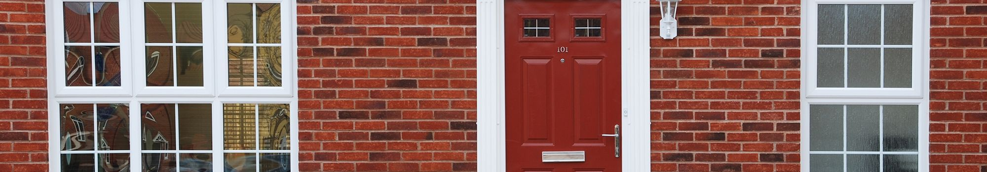 UPVC & Composite Doors