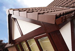 Fascia's and Soffits
